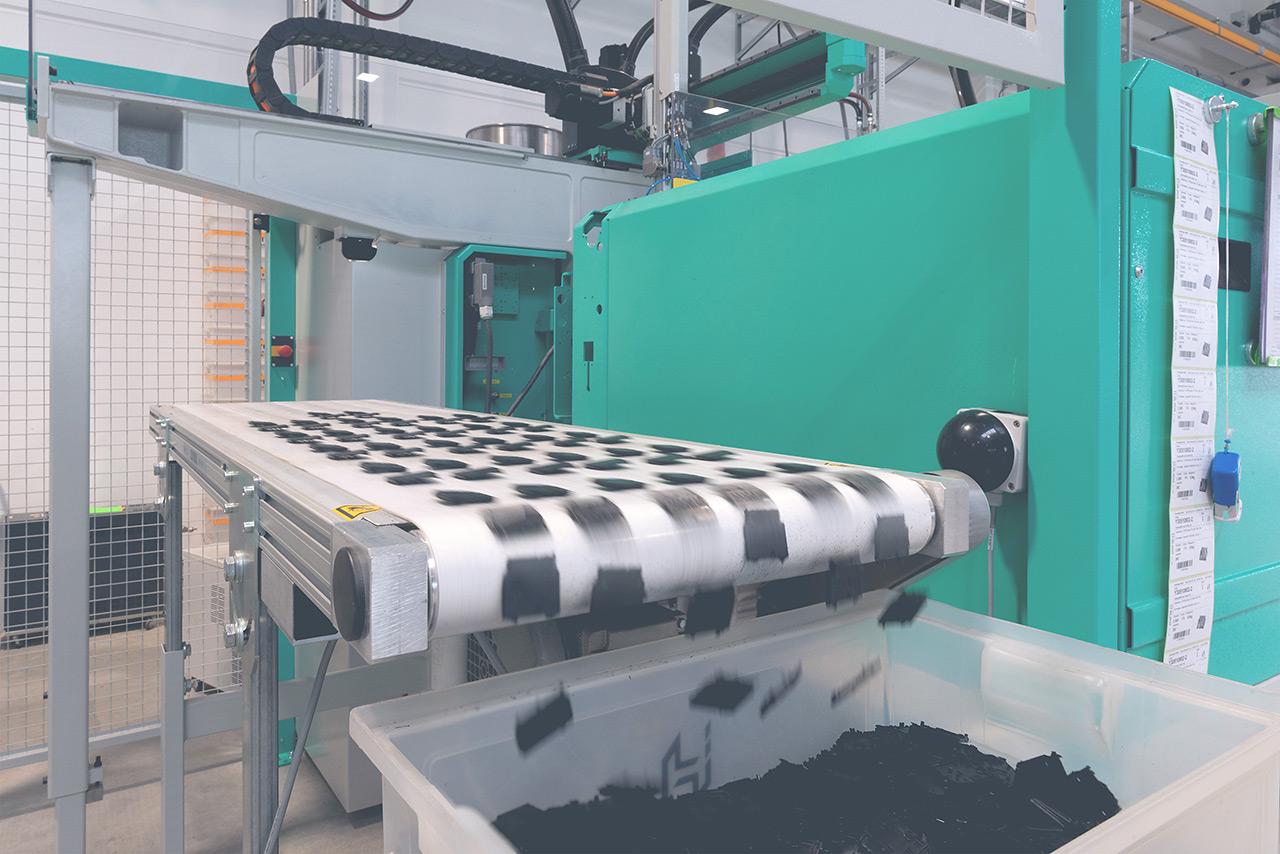 Heussinger Kunststoff Duroplastteile